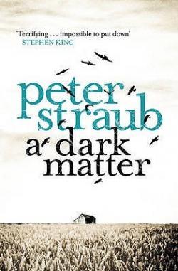 A dark matter, Paperback, Feb 2011