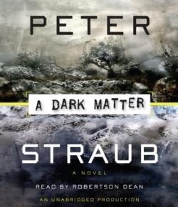 A dark matter, Audio Book, Feb 09, 2010