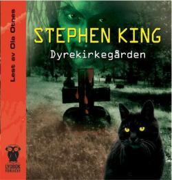 Pet Sematary, Audio Book, 2007