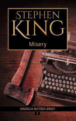 Misery, Hardcover, May 15, 2017