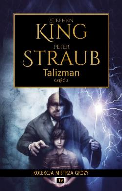 The Talisman, Hardcover, Jan 24, 2018