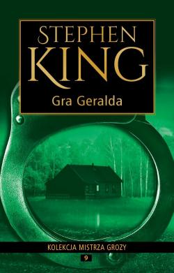 Gerald's Game, Hardcover, Sep 06, 2017