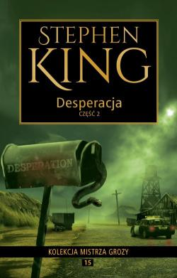 Desperation, Hardcover, Nov 29, 2017
