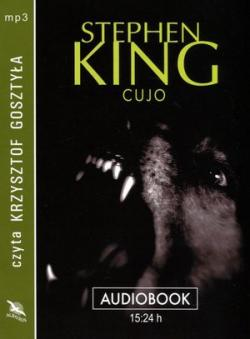 Cujo, Audio Book, Aug 08, 2014