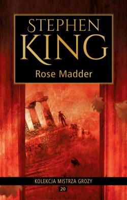 Rose Madder, Hardcover, Feb 07, 2018