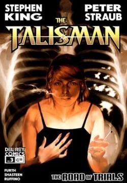 The Talisman I: The Road of Trials