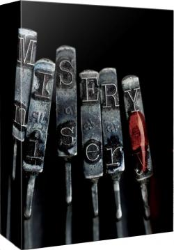 Misery, Hardcover, Aug 08, 2018