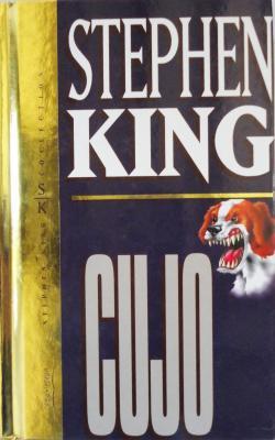 Cujo, Paperback, 2000