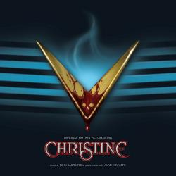 Christine Original Motion Picture Soundtrack