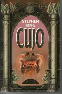 Cujo, Paperback, Jun 25, 1992