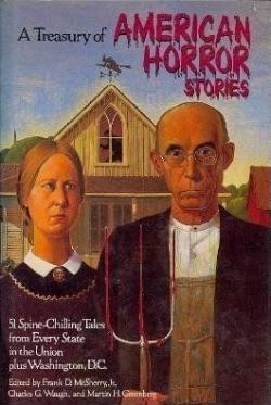 A Treasury of American Horror Stories, 1985