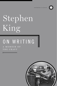 On Writing - A Memoir of the Craft, Hardcover, 2010