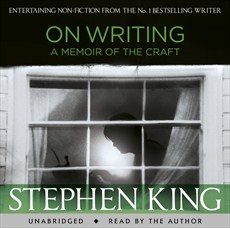 On Writing - A Memoir of the Craft, Audio Book, 2012