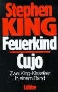 Cujo, Hardcover, 1992