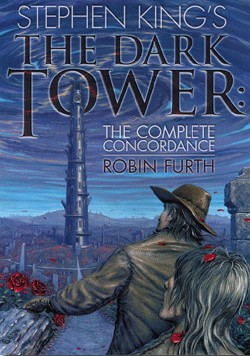 The Dark Tower: The Complete Concordance, Hardcover, 2006