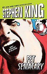 Pet Sematary, Paperback, 2002
