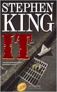 IT, Paperback, 2001