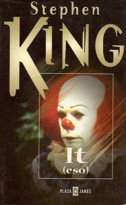 IT, Paperback, 1995