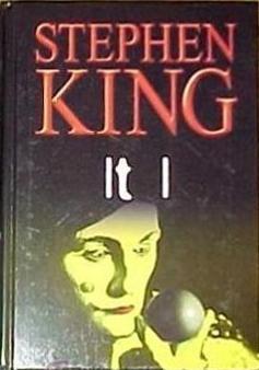 IT, Hardcover, 2003