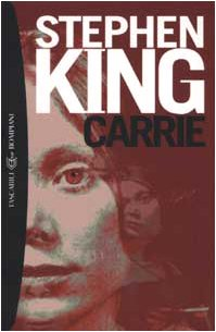 Carrie, Paperback, 2000