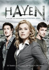 Haven, DVD, 2011
