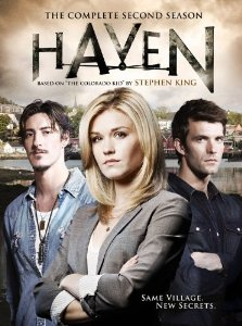 Haven, DVD, 2012