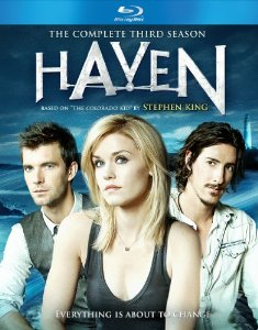 Haven, Blu-Ray, 2013