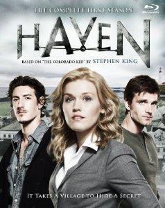 Staffel 1, Entertainment One, Blu-Ray, USA, 2011