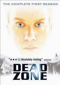 The Dead Zone, DVD, 2003