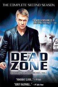 The Dead Zone, DVD, 2004