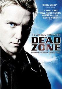 The Dead Zone, DVD, 2005