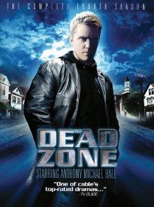 The Dead Zone, DVD, 2006
