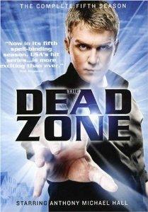 The Dead Zone, DVD, 2007