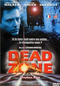 The Dead Zone, DVD, 2001