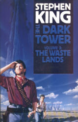 The Dark Tower - The Waste Lands, Paperback, 1992