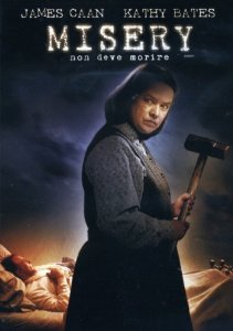 Misery, DVD, 2002