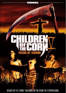 Children of the Corn V: Fields of Terror, DVD, 2011