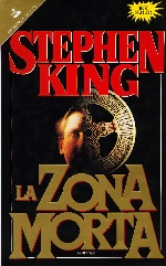 The Dead Zone, Paperback, 1981