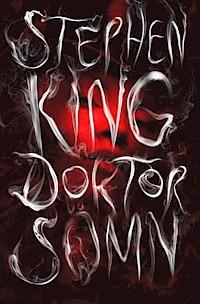 Doctor Sleep, Hardcover, 2014