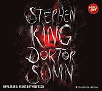 Doctor Sleep, Audio Book, 2014