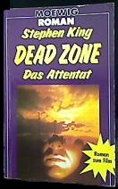 The Dead Zone, Paperback, 1987