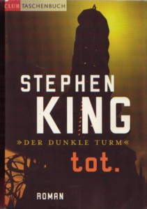 The Dark Tower - The Waste Lands, Hardcover