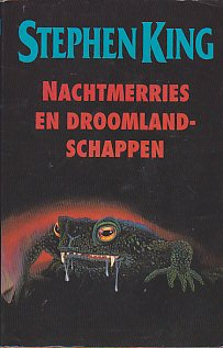Nightmares and Dreamscapes, Paperback, 1994