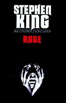 Rage, unknown format
