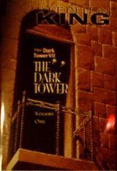 The Dark Tower - The Dark Tower, Hardcover