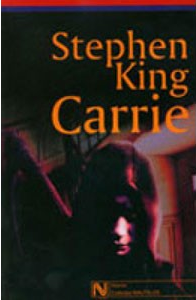 Carrie, Paperback, 2003