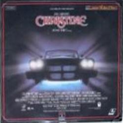 John Carpenter's Christine, Laser Disc, 1993