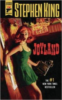 Joyland, Paperback, Apr 14, 2014