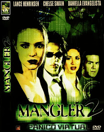 The Mangler 2 - Graduation Day, DVD
