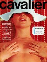 Cavalier 1974 März, Magazine, Mar 1974